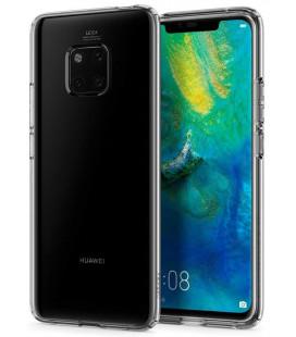 """Skaidrus dėklas Huawei Mate 20 Pro telefonui """"Spigen Liquid Crystal"""""""