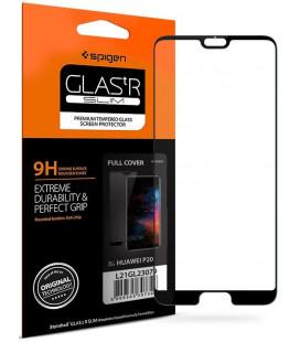 """Apsauginis grūdintas stiklas Huawei P20 Pro telefonui """"Spigen Glas.TR Slim"""""""