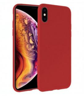 Dėklas X-Level Dynamic Samsung A105 A10 raudonas