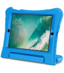"Mėlynas dėklas Apple iPad 9.7 2017/2018 planšetei ""Spigen Play 360"""