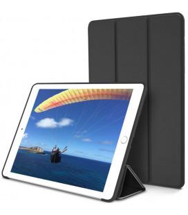 """Juodas atverčiamas dėklas Apple iPad Air planšetei """"Tech-Protect Smartcase"""""""