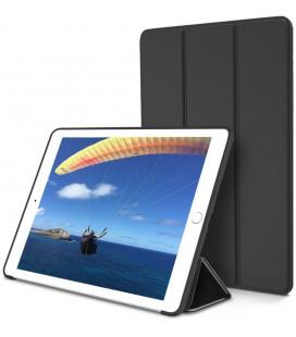 """Juodas atverčiamas dėklas Apple iPad Mini 1/2/3 planšetei """"Tech-Protect Smartcase"""""""