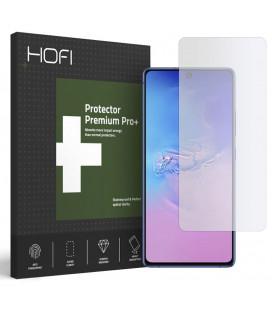 "Ekrano apsauga Samsung Galaxy S10 Lite telefonui ""HOFI Hybrid Glass"""