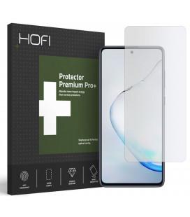 "Ekrano apsauga Samsung Galaxy Note 10 Lite telefonui ""HOFI Hybrid Glass"""