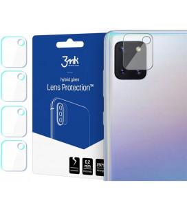 "Kameros apsauga Samsung Galaxy Note 10 Lite telefonui ""3MK Lens Protection"""