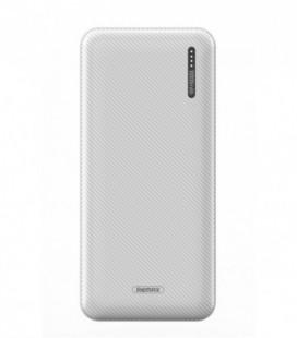Išorinė baterija Power Bank Remax RPP-153 10000mAh balta