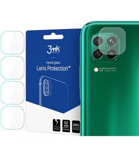 "Kameros apsauga Huawei P40 Lite telefonui ""3MK Lens Protection"""