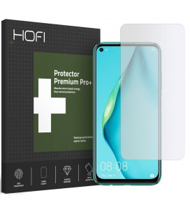 """Apsauginis grūdintas stiklas Huawei P40 Lite telefonui """"HOFI Glass Pro+"""""""