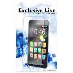 Apsauginė ekrano plėvelė LG K8 K350F telefonui