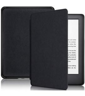 """Juodas atverčiamas dėklas Amazon Kindle 10 2019 skaityklei """"Tech-Protect Smartcase"""""""