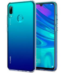 "Skaidrus dėklas Huawei P Smart 2019 telefonui ""Spigen Liquid Crystal"""
