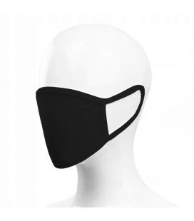 """Juoda apsauginės veido kaukė """"A1 PROTECTIVE FACE MASK"""""""
