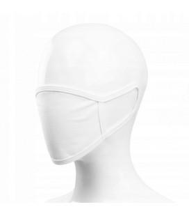 """Balta apsauginės veido kaukė """"A1 PROTECTIVE FACE MASK"""""""