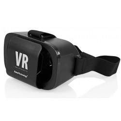 """Virtualios realybės akiniai """"Goggles VR SMART Black"""""""