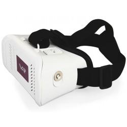 """Virtualios realybės akiniai """"Goggles VR STORM White"""""""