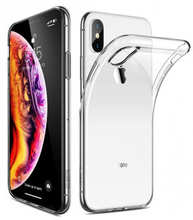 "Skaidrus dėklas Apple iPhone X/XS telefonui ""ESR Essential"""