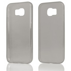 """Baltas atverčiamas dėklas Samsung Galaxy J5 telefonui """"WOW Bumper View Mercury"""""""
