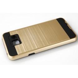 """Žalias silikoninis dėklas Samsung Galaxy Alpha telefonui """"Fitty"""""""