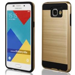 """Auksinės spalvos dėklas Samsung Galaxy A5 2016 A510 telefonui """"Motomo"""""""