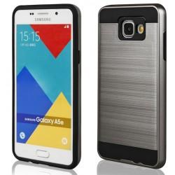 """Pilkas dėklas Samsung Galaxy A5 2016 A510 telefonui """"Motomo"""""""