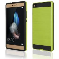 """Žalias dėklas Huawei P8 telefonui """"Motomo"""""""