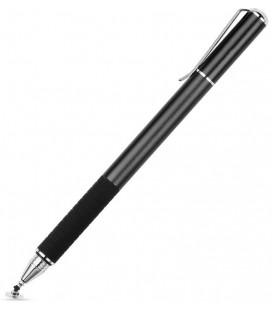 """Juodas pieštukas - Stylus telefonui/planšetei/kompiuteriui """"Tech-Protect Stylus Pen"""""""