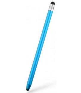 """Mėlynas pieštukas - Stylus telefonui/planšetei/kompiuteriui """"Tech-Protect Touch Stylus Pen"""""""
