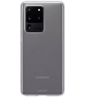 "Originalus skaidrus dėklas ""Clear Cover"" Samsung Galaxy S20 Ultra telefonui ""EF-QG988TTE"""