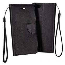 """Juodas plastikinis dėklas Samsung Galaxy S7 telefonui """"Nillkin Frosted Shield"""""""