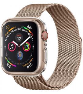 """Skaidrus dėklas Apple Watch 4/5/6/SE (40mm) laikrodžiui """"Spigen Liquid Crystal"""""""