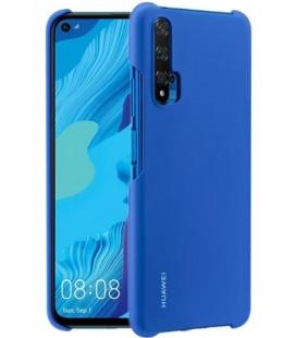 """Originalus mėlynas dėklas Huawei Honor 20 telefonui """"Protective Cover"""""""