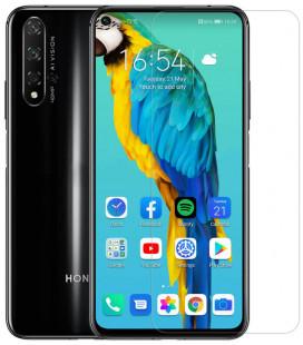"""Apsauginis grūdintas stiklas 0,2mm Huawei Honor 20/20 Pro telefonui """"Nillkin Amazing H+ PRO"""""""