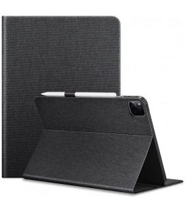 """Juodas atverčiamas dėklas Apple iPad Pro 11 2020 planšetei """"ESR Urban Premium"""""""