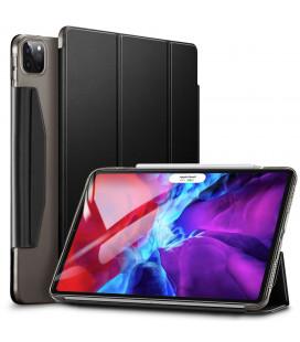 """Juodas atverčiamas dėklas Apple iPad Pro 12.9 2020 planšetei """"ESR Yippee"""""""
