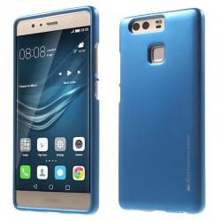 """Atverčiamas juodas dėklas Samsung Galaxy A5 2016 Telefonui """"Nillkin Sparkle S-View"""""""