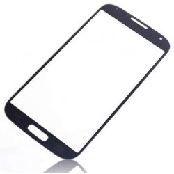 Mėlynas lietimui jautrus stiklas Samsung Galaxy S4 I9500 telefonui