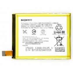 Originalus akumuliatorius  - baterija 2930mAh Li-Polymer Sony Xperia Xperia Z3+ E6553 telefonui 1288-9125