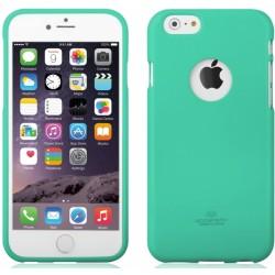 """Auksinės spalvos dėklas Mercury Goospery """"Jelly Case"""" Samsung Galaxy A5 2016 telefonui"""