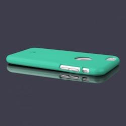 """Mėlynas dėklas Mercury Goospery """"Jelly Case"""" Samsung Galaxy A5 2016 telefonui"""