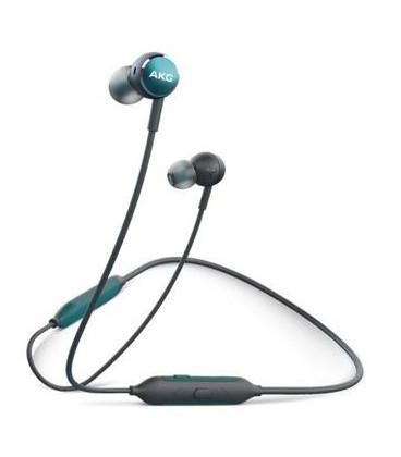 """Žalios Samsung stereo Bluetooth HF AKG ausinės """"GP-Y100"""""""