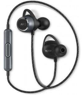 "Juodos Samsung stereo In-Ear Bluetooth HF AKG ausinės ""GP-N200"""