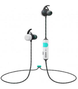 "Baltos Samsung AKG Sport Stereo Bluetooth HF ausinės ""GP-N200A"""