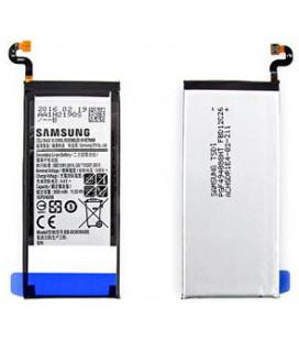 "Originalus akumuliatorius 3000mAh Li-ion Samsung Galaxy S7 G930 telefonui ""EB-BG930ABE"""