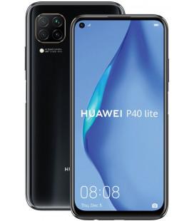 """Originalus skaidrus dėklas Huawei P40 Lite telefonui """"TPU Cover"""""""