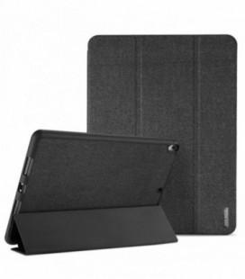 Dėklas Dux Ducis Domo Apple iPad 9.7 2018/iPad 9.7 2017 juodas