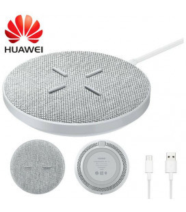 "Originalus pilkas belaidis pakrovėjas 27W 4A ""Huawei CP61 Super Fast Charger"""