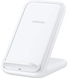 "Originalus baltas belaidis Samsung pakrovėjas 15W ""EP-N5200TWE"""