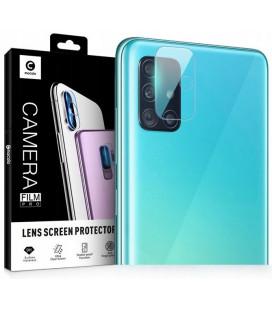 """Apsauginis grūdintas stiklas Samsung Galaxy A51 telefono kamerai apsaugoti """"Mocolo TG+"""""""