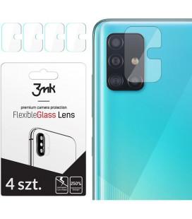 "Kameros apsauga Samsung Galaxy A51 telefonui ""3MK Lens Protection"""