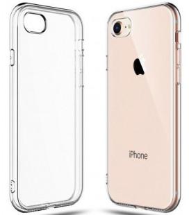 """Skaidrus dėklas Apple iPhone 7/8/SE 2020 telefonui """"Tech-Protect Flexair"""""""